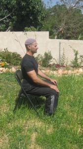 fitness posture